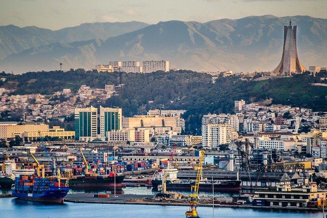 Voyage à Alger