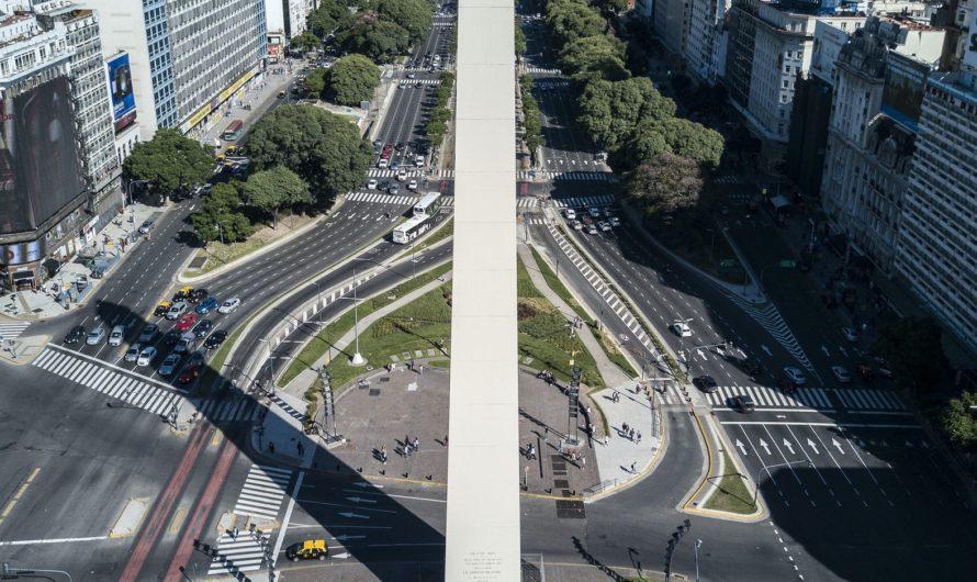 Voyage à Buenos Aires