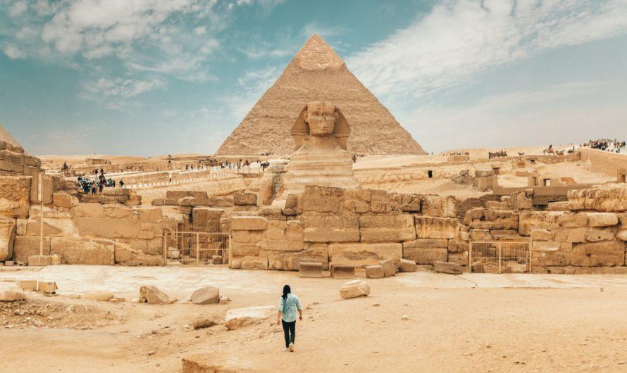Un voyage au Caire