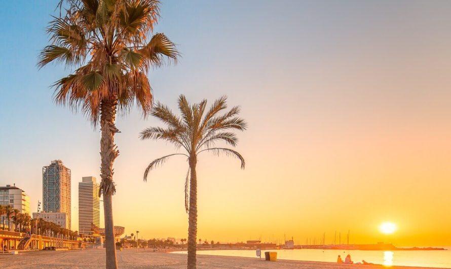 Un voyage à Barcelone
