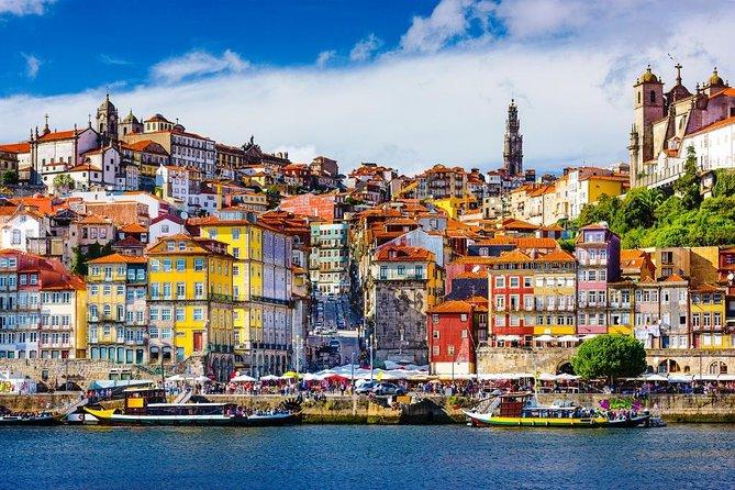 Un voyage à Porto