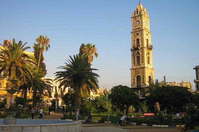 Un voyage à Beyrouth