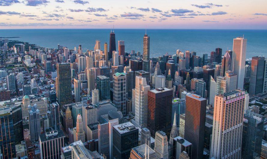 Un voyage à Chicago