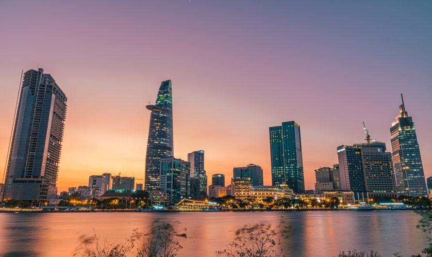 Un voyage à Ho Chi Minh City