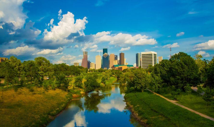 Un voyage à Houston, USA