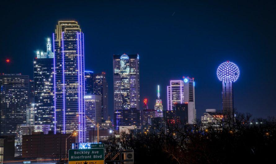 Un voyage à Dallas